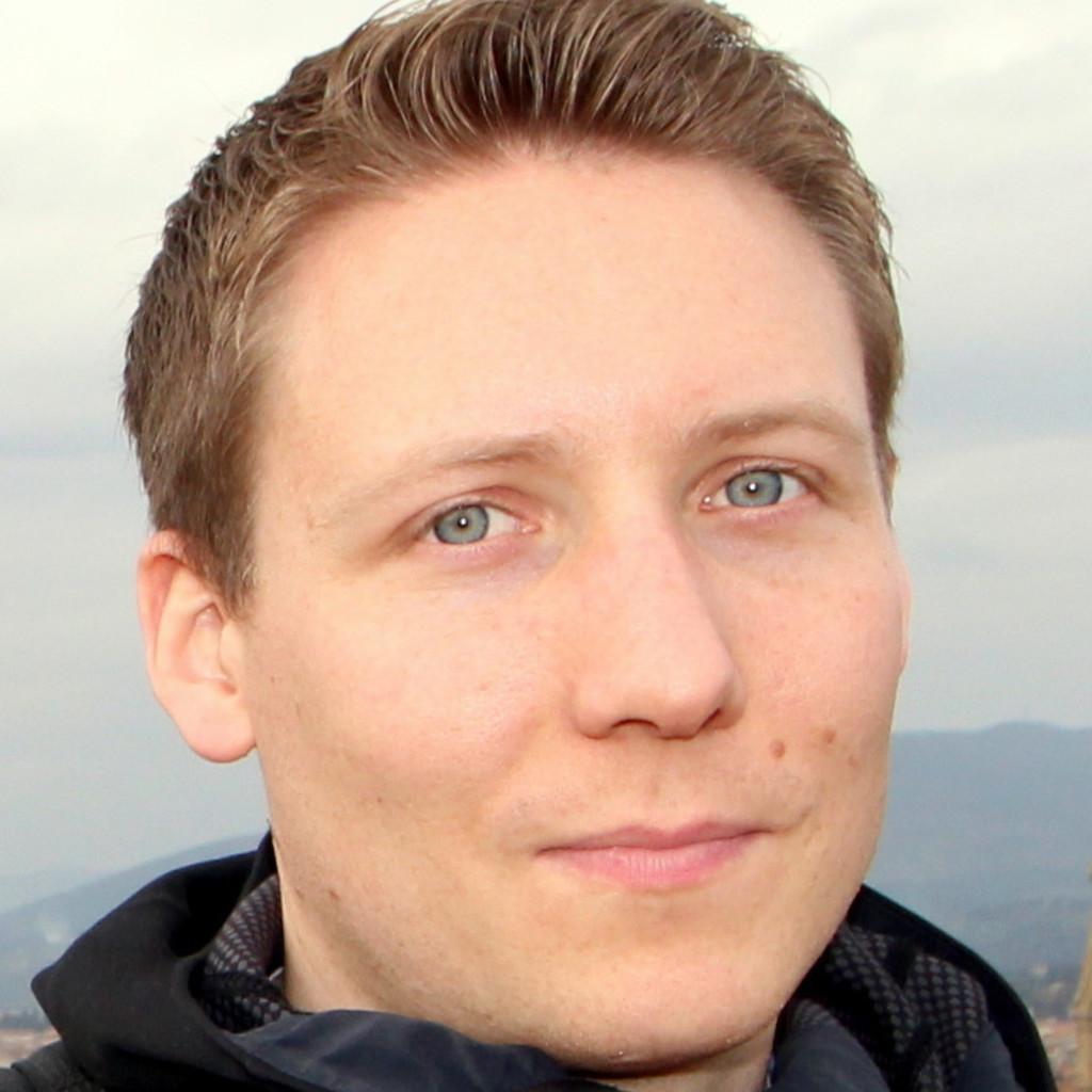 Dipl.-Ing. Sebastian Boll's profile picture