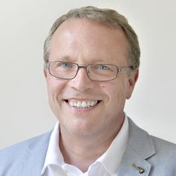 Karl-Friedrich Joest - netzlab GmbH - Hilden