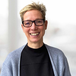 Ulrike Bahlmann's profile picture