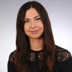 Daria Andreyeva - Friedrich-Schiller-Universität Jena - Munich