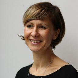 Anja Hesse-Grunert - Grunert PR - Strategische Kommunikationsberatung - Leipzig