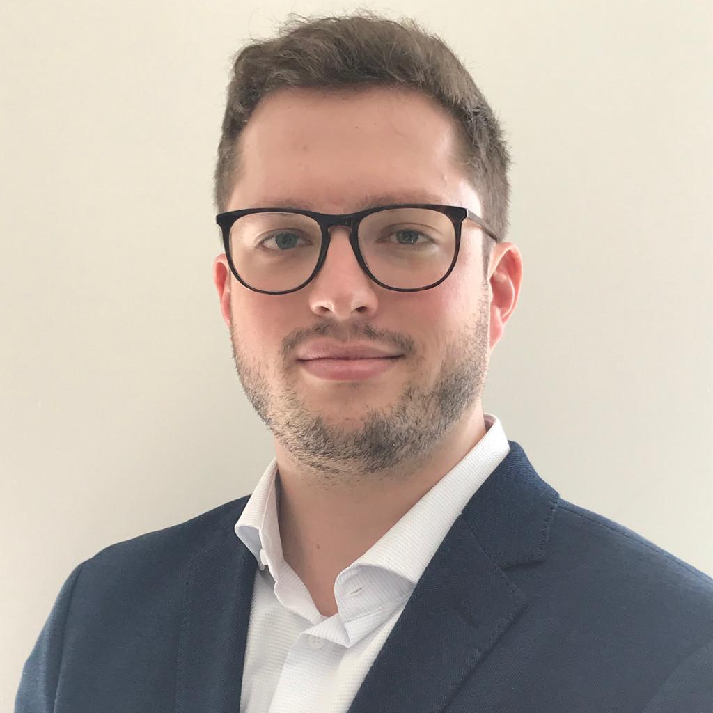 Maximilian Behrens's profile picture