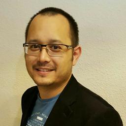 Martin Wan - DataManagement Professionals - Gladbeck