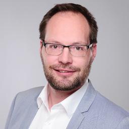 Dipl.-Ing. Roman Bluhm's profile picture