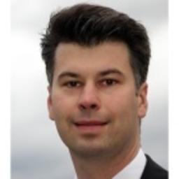 Robert Süttinger - UBS Global Asset Management (Zurich, Switzerland) - Zürich