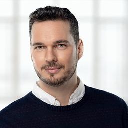 Florian Podewils - Florian Podewils - Berlin