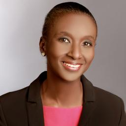 Mariam Harms-Diallo