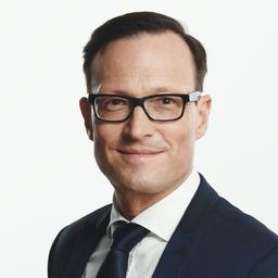Dipl.-Ing. Jochen Friebe - DB Kommunikationstechnik GmbH - Eschborn