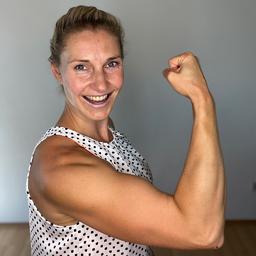 Anja Rinne