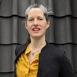 Antonia Baum's profile picture