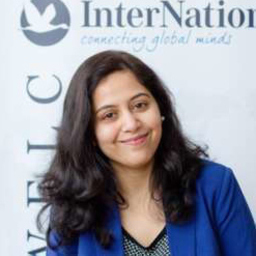 Ing. Malvika Chauhan - InterNations GmbH - Germering