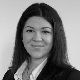 Lia Afanasev's profile picture