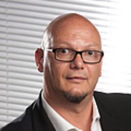 Helmut Korherr's profile picture