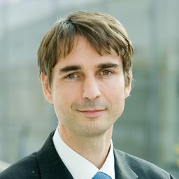 Martin Strecker - ifp consulting - Institut für Produktion und Logistik GmbH & Co. KG - Garching b. München
