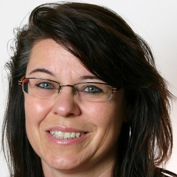Ute Pohl's profile picture