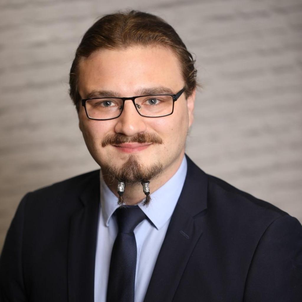 Daniel Dreeser's profile picture