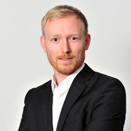 Adrian Sievering - Online Marketing Solutions AG - Eschborn