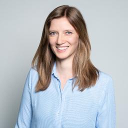 Sabrina Eilhardt's profile picture