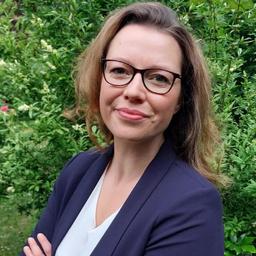 Stephanie Helfrecht's profile picture