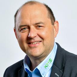 Peter Kirchmayr - Kirchmayr Management Solutions - Großgöttfritz