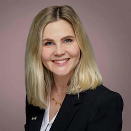 Joelle Forster