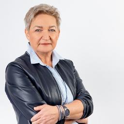 Iris Kastner-Nauke