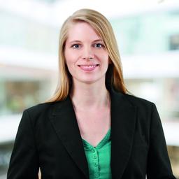 Janina Dähne's profile picture