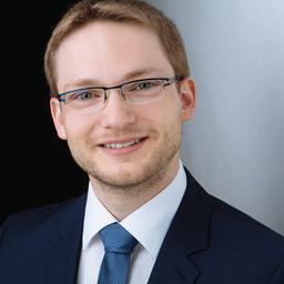 Kim Christopher Steinborn - Christian-Albrechts-Universität zu Kiel - Kiel