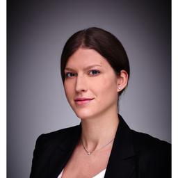 Anita Komarek's profile picture