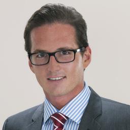 Prof. Dr. Oliver Bender's profile picture