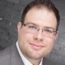 Dr. Nils Amend's profile picture