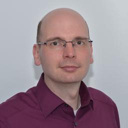 Stefan Leistritz's profile picture