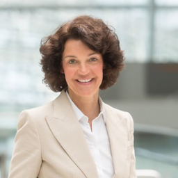 Antje Conzelmann - Conzelmann Change + Innovation , Executive Coach - Frankfurt am Main