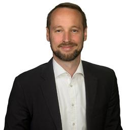 Maurice Werntges - Werntges Executive Search - Hamburg