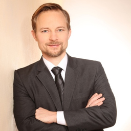 Dr. Stefan Ebener - Google - Frankfurt am Main