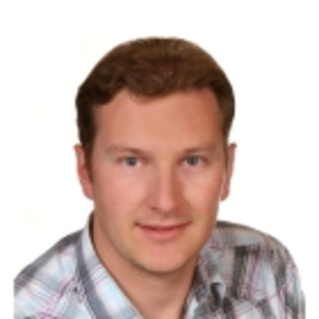 Martin Aigner's profile picture