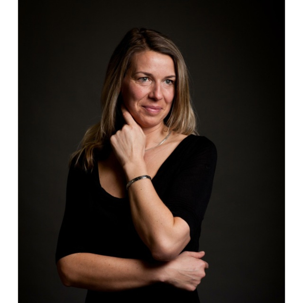 Heike Petrat's profile picture
