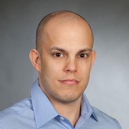 Benjamin Münkel's profile picture