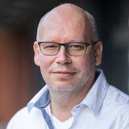 Derek Albers's profile picture