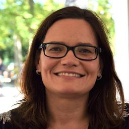 Prof. Dr Kristin Weber - Hochschule für angewandte Wissenschaften Würzburg-Schweinfurt - Würzburg