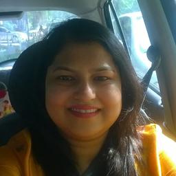Pallavi Parmar - JSP Law Partners, New Delhi, India - Delhi