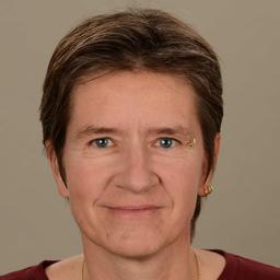 Sibylle Pappé - just do IT - Bern