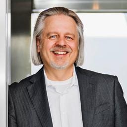Jürgen Pruß - Dell GmbH / Dell EMC - Ismaning