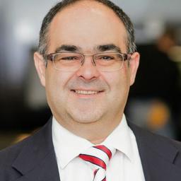 Henrique J. Amaral - LORD International Elektrogeräte GmbH - Geschäftsführer Business Develop. Sales Marketing