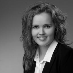 Anika Detjen's profile picture