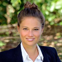 Nadine Prießnitz's profile picture