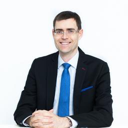 Christian Fischer's profile picture