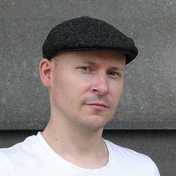 Roland Gaertner - Ostsüdost - Dresden