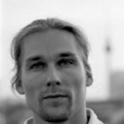 Daniel Klaus - www.danielklaus.com - Berlin