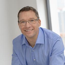Robert Haeckl - Executive Mediation GmbH - Königstein im Taunus